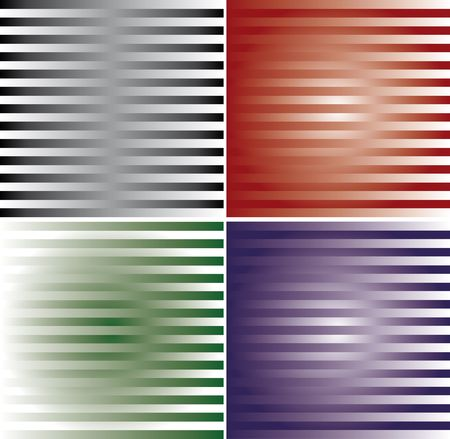 A set abstract a background of different colours photo