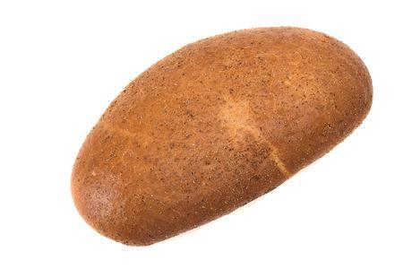 batch: series. A fresh batch. Bread and rolls Stock Photo