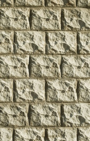 Series. Aged brick wall texture photo