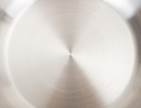 Series. Brushed metal plate background photo