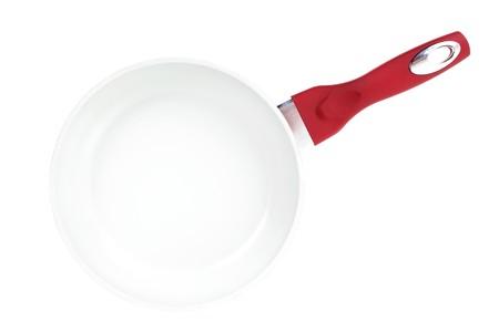 antiaderente: Series.Fry pan con rivestimento antiaderente in ceramica