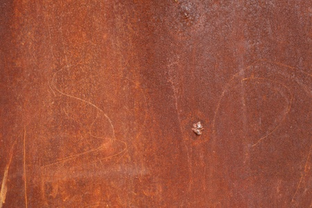 Series.old rusted tin background and texture Stock Photo - 13396183