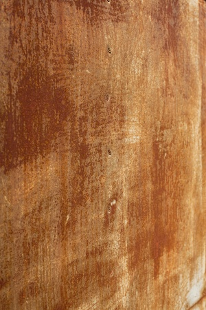 Series.old rusted tin background and texture Stock Photo - 13396162