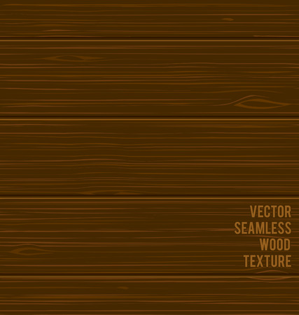seamless wood: Vector seamless wood texture Illustration