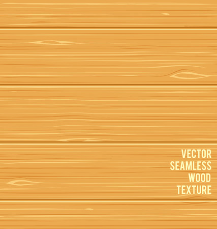 seamless wood: Vector seamless wood texture for your design Illustration