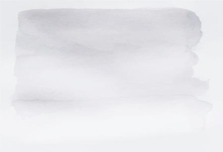 ombre: Wet Watercolor Wash. Vector Watercolor Background. Ombre Watercolor Vector Background.