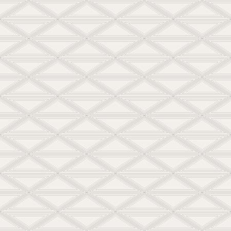 abstrakte muster: Vector nahtlose Hintergrund. Moderne stilvolle Textur. Wiederholen der geometrischen Formen. Moderne Grafikdesign. Illustration