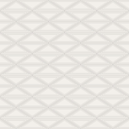 grid pattern: Vector seamless background. Modern stylish texture. Repeating geometric shapes. Contemporary graphic design.
