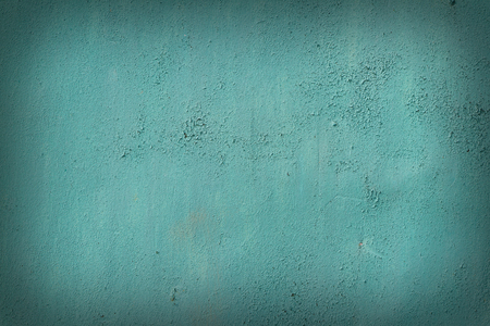 wall paint: Natural metal background with rust and old paint cracks