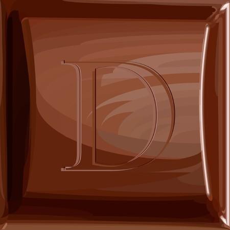 Chocolate_D (7) .jpg Illustration