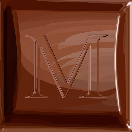 Chocolate_M (7) .jpg Illustration