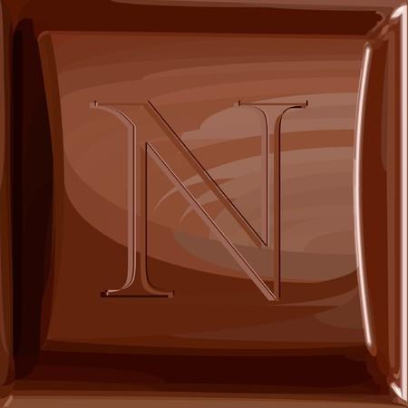 casse-cro�te: chocolate_N (7) .jpg Illustration