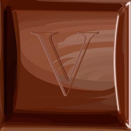 Chocolate_V (7) .jpg Illustration