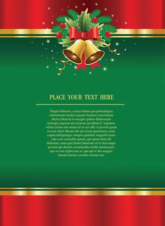 Merry christmas arrière-plan Banque d'images - 42337090