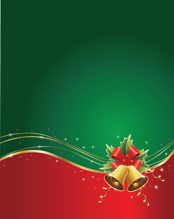 cintas  navide�as: Feliz fondo de Navidad