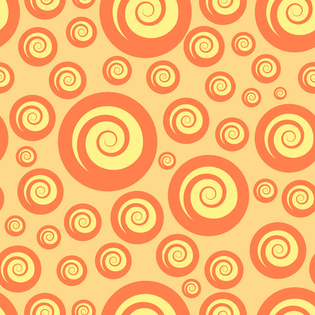 bubbling: Abstract bubbling seamless pattern.