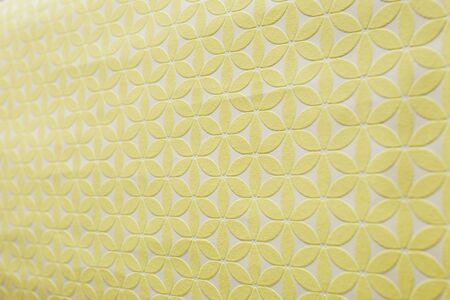 yellow paper textures - perfect background with space.
