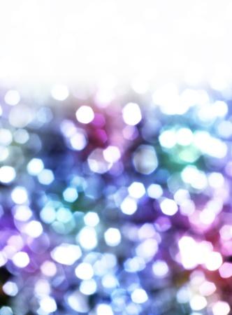 s eve: Diamond shapes reflexes like shining lights