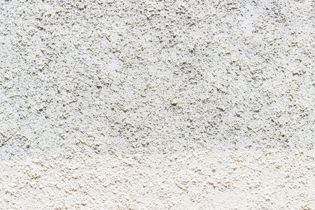 raspy: The White gray concrete cement wall