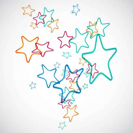 swarm: Swarm of Stars