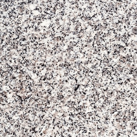Closeup of grey granite texture background. Non polished granite background