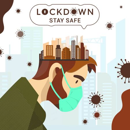 Lock Down Stay safe from Corona Virus