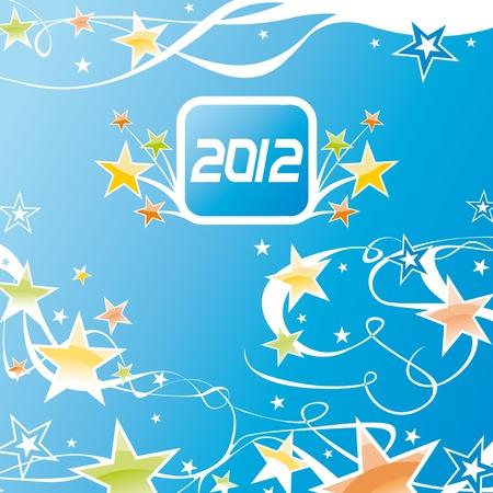 new year s santa claus: New Year