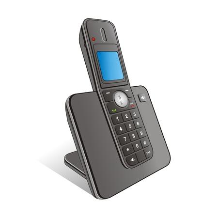 cable telefono: tel�fono