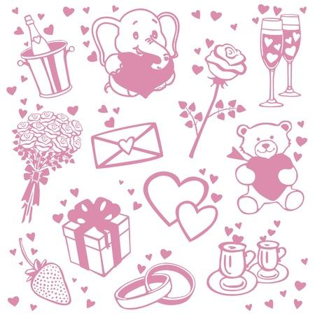 fistula: love doodles