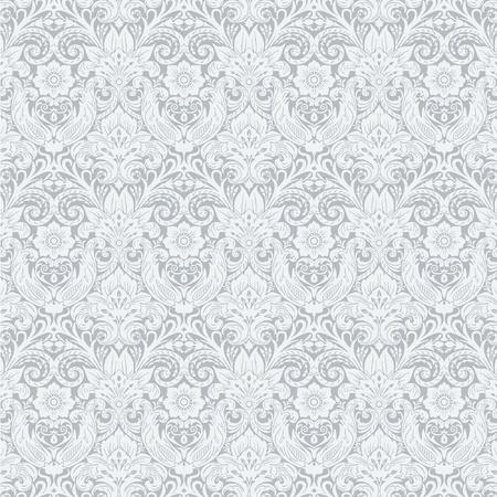 baroque: Patr�n Seamless wallpaper