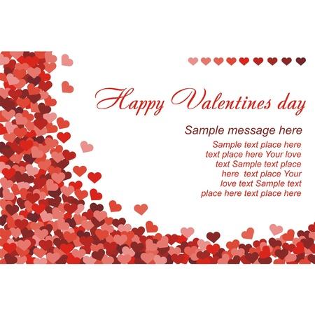 valentine heart Stock Vector - 14673644