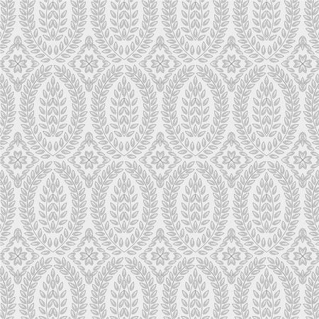 Seamless wallpaper pattern Stock Vector - 12379344