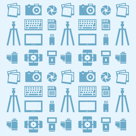 photo gallery: seamless pattern Photographer