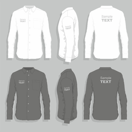 �rmel: Hemden
