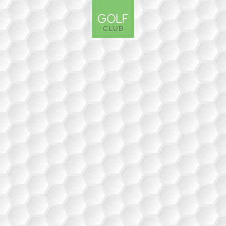 golf piłka teksturę tła