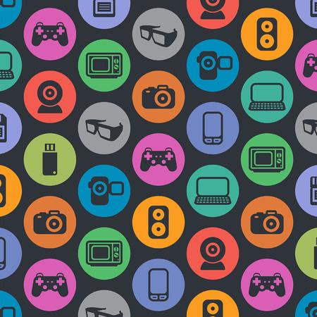 multimedia: Multimedia patterns set