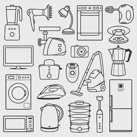 appliances: Home Appliances