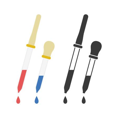 pipeta: Pipette web icon