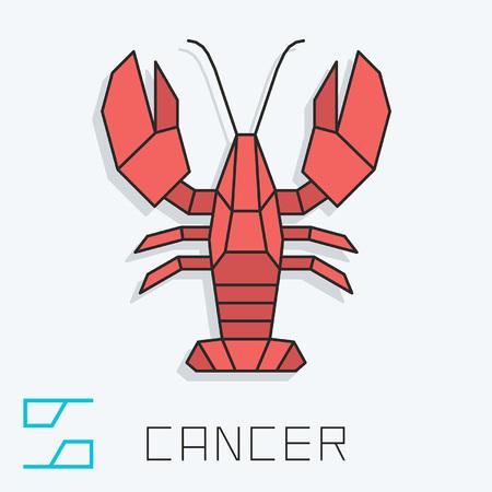 astrologer: Cancer sign