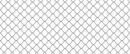 Chainlink fence 向量圖像