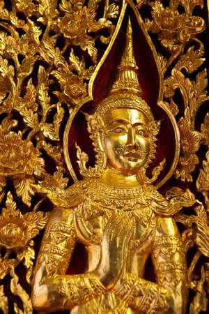 thai painting2 photo
