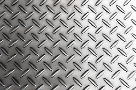 sheet iron: Aluminium stair background