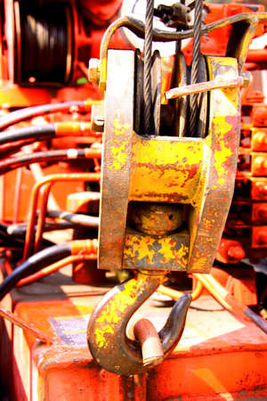 pulley: The pulley uses for save our power