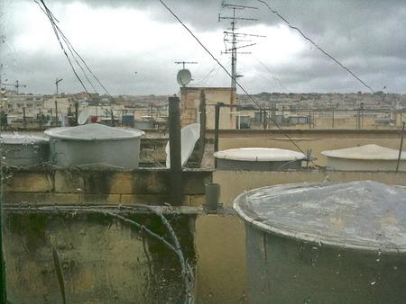 Rooftops of Sliema