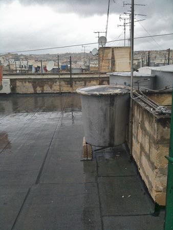 rooftops: Rooftops of Sliema