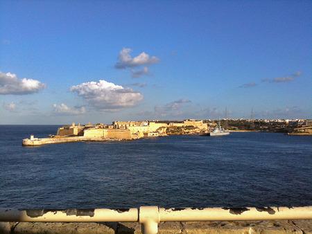 Valletta harbor 新聞圖片