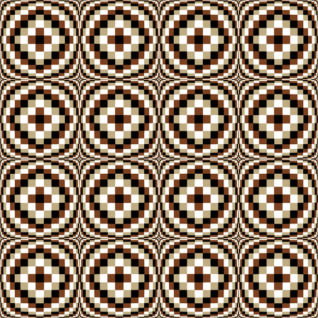 hypnotic: Hypnotic illusion. Abstract background