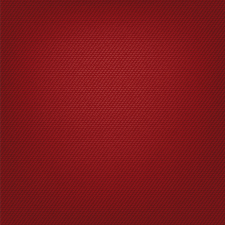 Red jeans background. Vector illustration Illustration