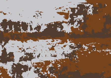 Grunge texture vector background