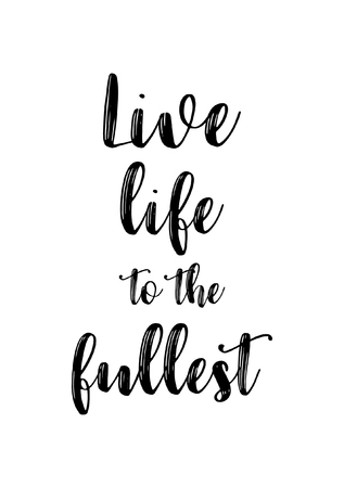 Live Life To The Fullest Stock Photos Royalty Free Live Life To The Unique Live Life To The Fullest Quotes